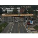 Sporveien forbedrer tilgjengeligheten til Bøler T-banestasjon