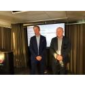 """Flowscapes VD på Redeyes investerarmöte om nya Ericssonavtalet: """"It's a game changer"""""""