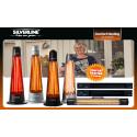 En tidig vår med Silverline Comfort Heater!