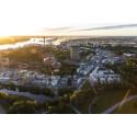 Positiv utveckling i Stockholm