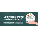 Vad innebär Digital Marknadsföring och marknadsföring online?