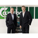 Carlsberg calls up Peter Schmeichel to be its global ambassador for UEFA EURO 2012™