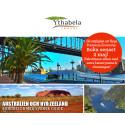 Res bekvämt till Australien och Nya Zeeland med Premium Economy