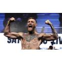 Tittelkamper i UFC og boksing på Viaplay i høst