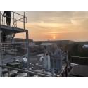 Cortus Energy erhåller stöd för genomförbarhetsstudie för grönt flygbränsle från Sveriges skogar