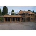 Strong housebuilding growth boosts construction industry