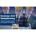 Stadsplaneringen i Stockholm - En historisk tillbakablick med europeiska förtecken