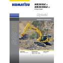Komatsu HB365