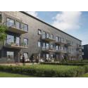 33 kloka lägenheter till försäljning i Landskrona