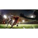 Rivende TV-udvikling gennem 50 år med fodbold-VM