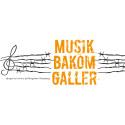 Musik bakom galler - sånger från fängelset Hinseberg