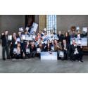 Stockholm Innovation Scholarship: 7 entrepreneurs awarded