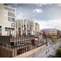 Permission granted for development of Milburngate, Durham City