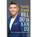 Patrick Ekwall släpper bok i september!