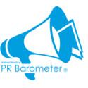 Aalunds PR-Barometer Näringsliv 2014 - Officiella Resultat