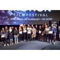Anmäl din film till STOCKmotion - över 400 000 kr i prispott