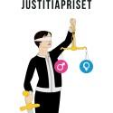 Delphi belönas med Justitiapriset 2017 för sitt engagemang i jämställdhetsfrågor