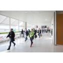 Göteborg Landvetter Airport slog nytt resenärsrekord för fjärde året i rad