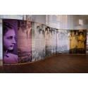 Ny Anne Frank-utställning öppnar i Stockholm