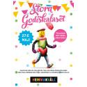 Inbjudan Stora Godiskalaset 27/5 2017