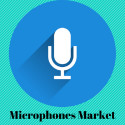 Global Microphones Market Trends, Analysis, Growth, Industry Outlook and Overview up to 2021 Major Key Players Profiled Like Sennheiser, Audio-Technica, AKG, Shure Incorporated, Blue Microphones, Yamaha, Sony, RODE, LEWITT, SUPERLUX