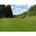 Vi planerar att öppna golfbanan under vecka 12!