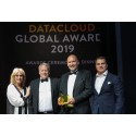 Excellence in Regional Data Centre Award Europe
