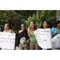 El Salvador: Skrota totalförbudet mot abort!