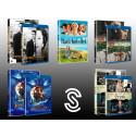 Nyheder på BLU-RAY, DVD og DIGITALT fra Scanbox Entertainment i marts
