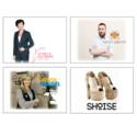 Programmet presenteras för Nordic Shoe & Bag Fair och Stockholm Skohus den 6-8 februari!