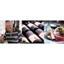 Vin och Mat med smaker från Terreno och Terreno Deli