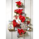 """Stiliserte """"juletrær"""" - julestemning for små arealer"""