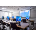 Kongsberg Maritime: KONGSBERG's New Virtual Classrooms Save Time and Money for Training Customers