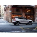 Nya XC40 gör Volvo komplett för det snabbväxande segmentet premium-SUV:ar