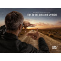 """Panasonic launches VIERA television advertising campaign, """"True to the Director's Vision"""""""