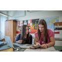Alingsås grundskola i öppen jämförelse