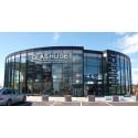 Glashuset Malmö, ny återförsäljare av Gardenarts trädgårdsmöbler