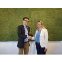 Widrikssons Åkeri ny partner i 2030-sekretariatet