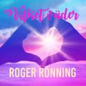 """Roger Rönning Singel omslag """"Vilket väder"""""""