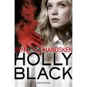 Ny bok: Den röda handsken