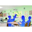 Gør læring levende med denne interaktive og samarbejdende undervisningsløsning