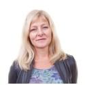 Louise Stjernberg blir ny rektor på Röda Korsets Högskola