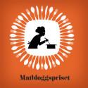 Matbloggspriset 2011 - Lisa Förare Winbladh pristagare på mässan Mitt Kök