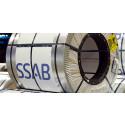 Frukostseminarie om hur SSAB sänkte sina transportkostnader med effektivt systemstöd
