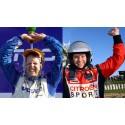 """Jan """"Flash"""" Nilsson och Kenneth Hansen – Mr STCC och Mr Rallycross – nya expertkommentatorer för STCC och RallyX Nordic"""