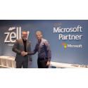 Zelly och Cellip inleder partnerskap inom telefoni i Microsoft Teams