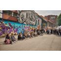 foodora inviterer til street food-festival for tredje gang
