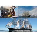 Ryska giganter kommer till The Tall Ships Races i Halmstad