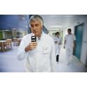 Nuance tecknar avtal kring taligenkänning i den svenska sjukvården
