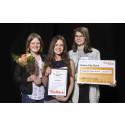 Folkungaskolan är Årets Future City-skola